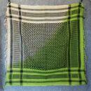 Kufiya - colourful-batik-tiedye 08 - Shemagh - Arafat scarf